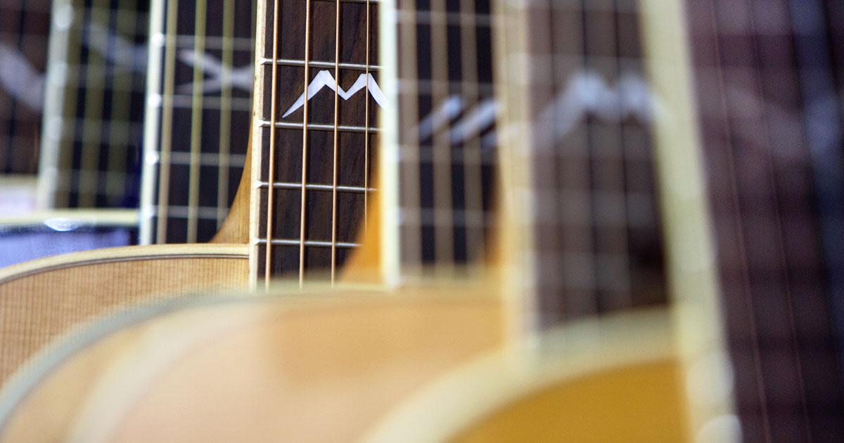 Eko Guitars | Mia Series