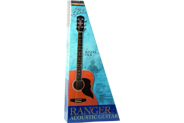 Ranger 6 Pack Natural