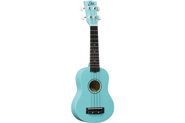 Uku Primo Soprano Blue