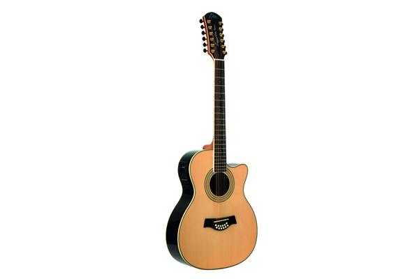 Riccardo Zappa Signature 12 Strings