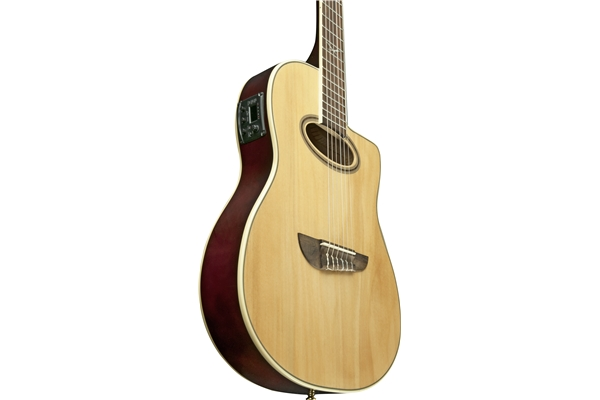 Eko - NXT Nylon CW Eq Natural
