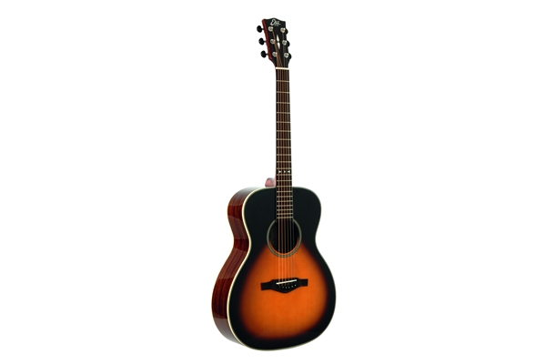 EGO Icon Vintage Sunburst