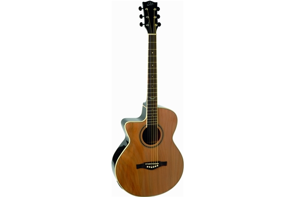 NXT 018 CW Eq Natural Left Handed