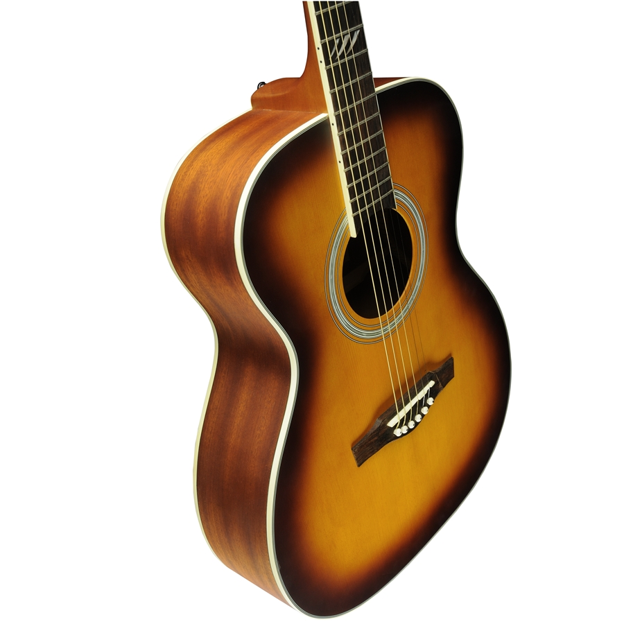 TRI 018 Honey Burst
