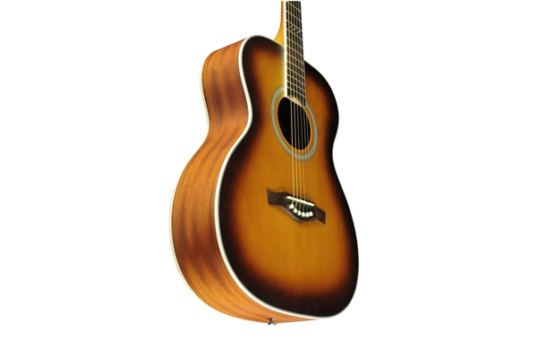 Eko - TRI 018 Honey Burst