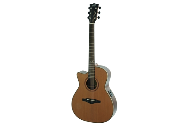 EVO 018 CW Eq Natural Left Handed