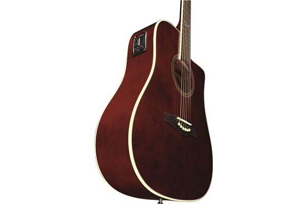 Eko - NXT D CW EQ Wine Red