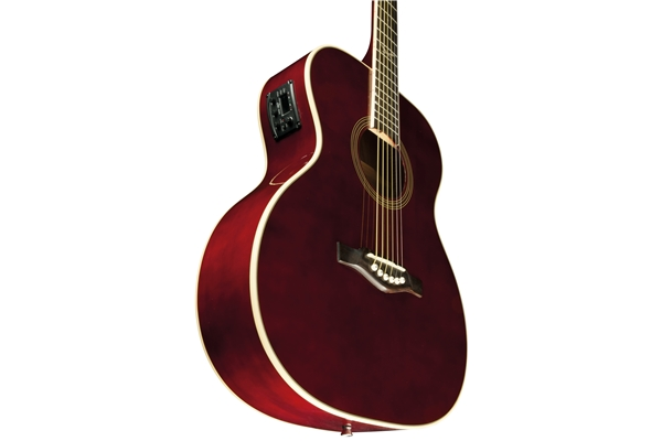 Eko - NXT 018 Eq Wine Red