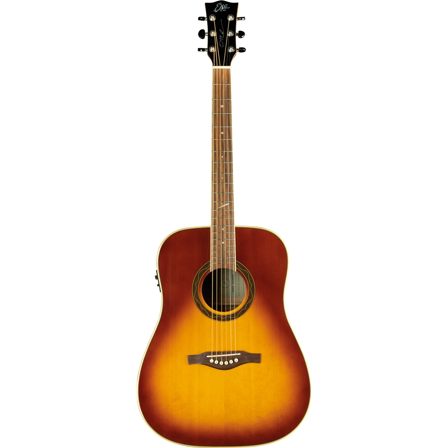 One D Eq Vintage Sunburst