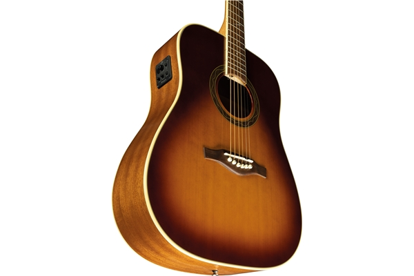 Eko - One D Eq Vintage Sunburst