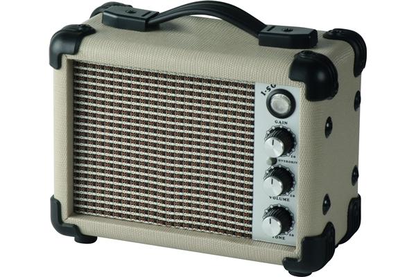 I-5G Ampli 5 Watt White