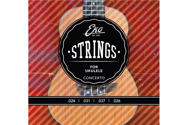 Ukulele Concert String set
