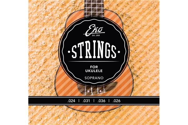 Ukulele Soprano String set